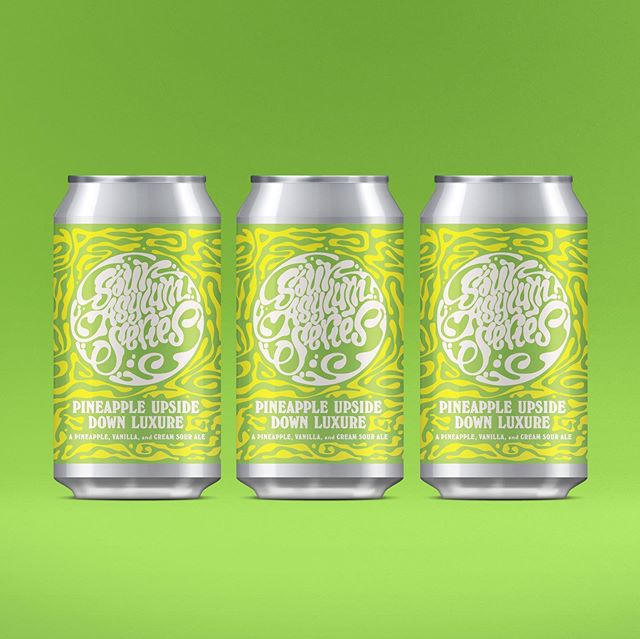 Two special beer releases for you this Saturday: ⠀⠀⠀⠀⠀⠀⠀⠀⠀ 🍍Pineapple Upside Down Luxure🍍 – our newest brewery-only Sour Asylum release is a pineapple, vanilla, and cream sour ale clocking in at 5%. This one will go quick but we'll have some of the inventory available for presale beginning tomorrow at 12p on @craftcellr. The rest of the inventory will be available on Saturday on a first-come-first-serve basis with a limit of 2 six-packs/person. ⠀⠀⠀⠀⠀⠀⠀⠀⠀ 🇯🇵Ukiyo Premium Lager Beer🇯🇵 – originally part of our Imaginarium Project, Ukiyo was so popular and delicious we scaled it up, brewed it on the big system, and it's now available in cans. Ukiyo is a 4.25% crisp and refreshing version of a Japanese rice lager with the addition of jasmine and green tea. Limited availability in six-pack cans and available for presale tomorrow on @craftcellr. We'll also have some cans available on Saturday for walk-ups.