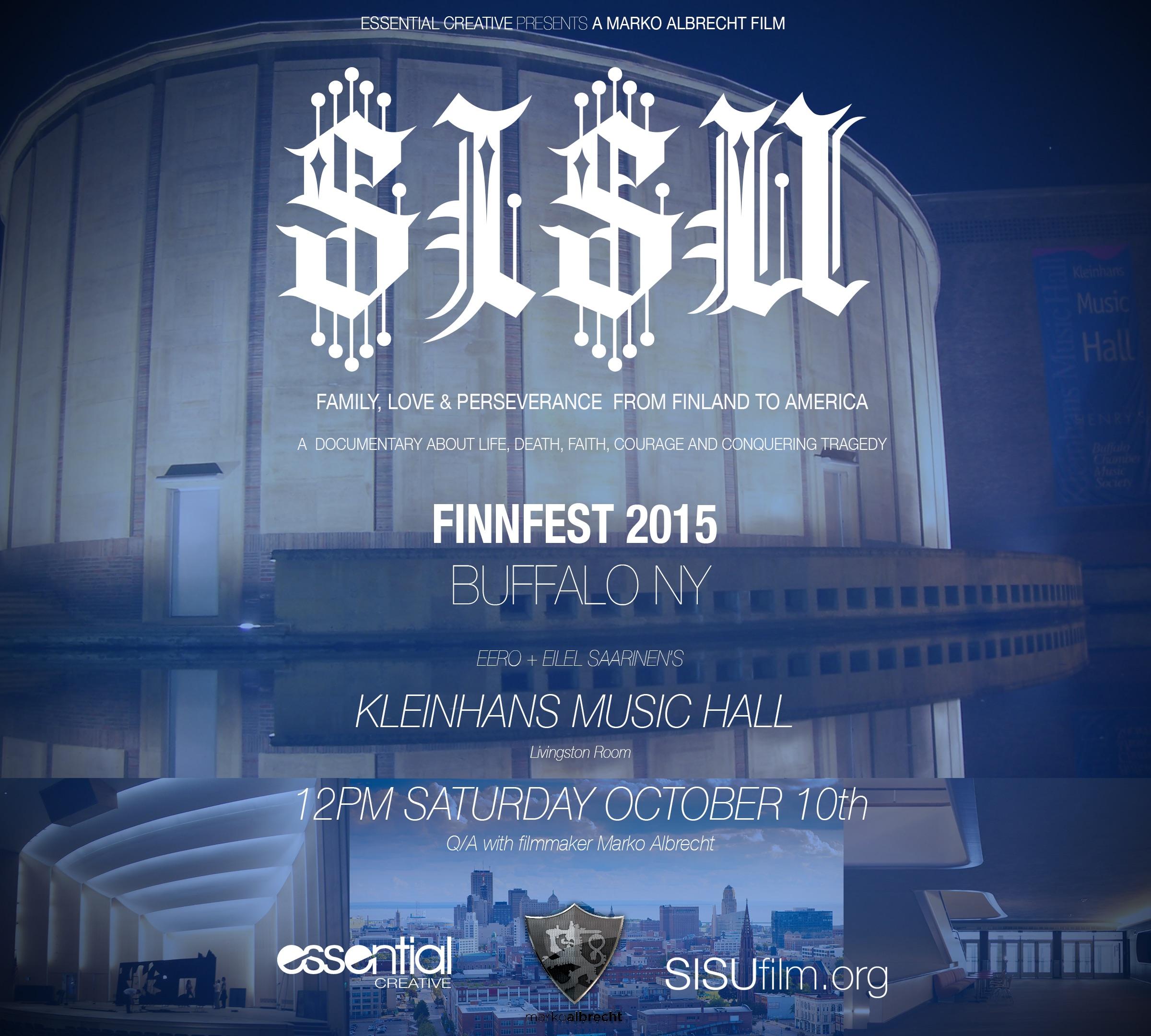 SISU_FINNFEST2015