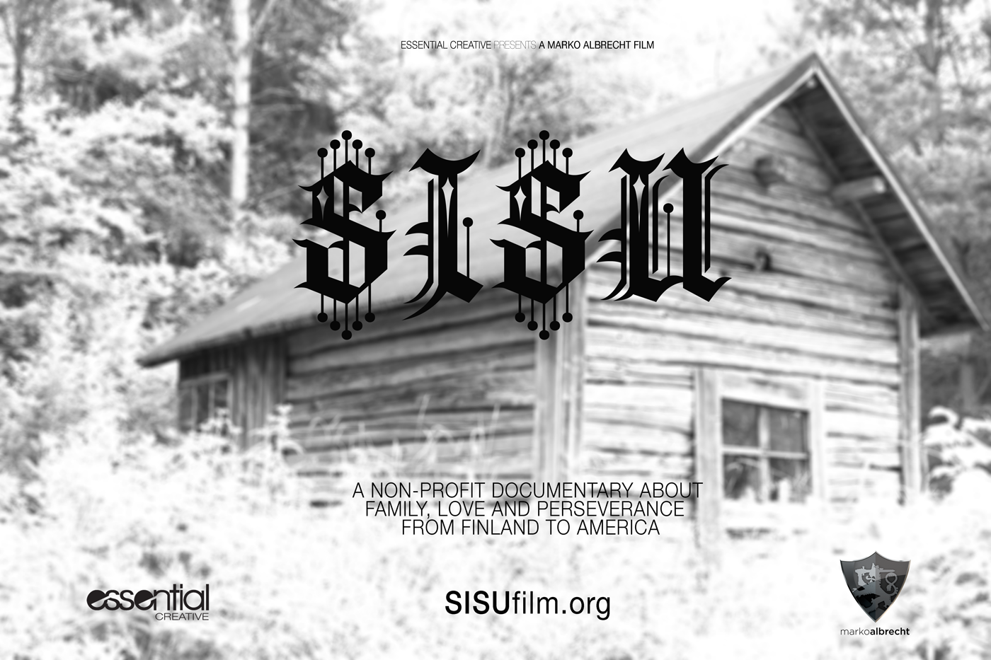 SISU: Family Love and Perseverance from Finland to America