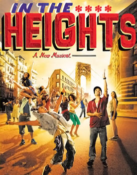 Today, we wanted to share with you some exciting information about one of our SVI participants, Sarah Anne Fernandez!  We are thrilled to report that Sarah has been cast in NYU Tisch's Fall Main Stage production of  In the Heights  as Nina Rosario. This Tony nominated musical, written by none other than Lin Manuel Miranda, is a story set over the course of three days in the NYC neighborhood, Washington Heights showcasing characters predominantly of a Dominican-American background.  Sarah is so excited to perform one of her dream roles and we cannot wait to see her in the show this fall! Congratulations, Sarah!