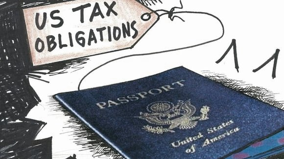 American Citizens Abroad: 'Address tax bill's compliance nightmare ASAP' - International Investment | March 2018