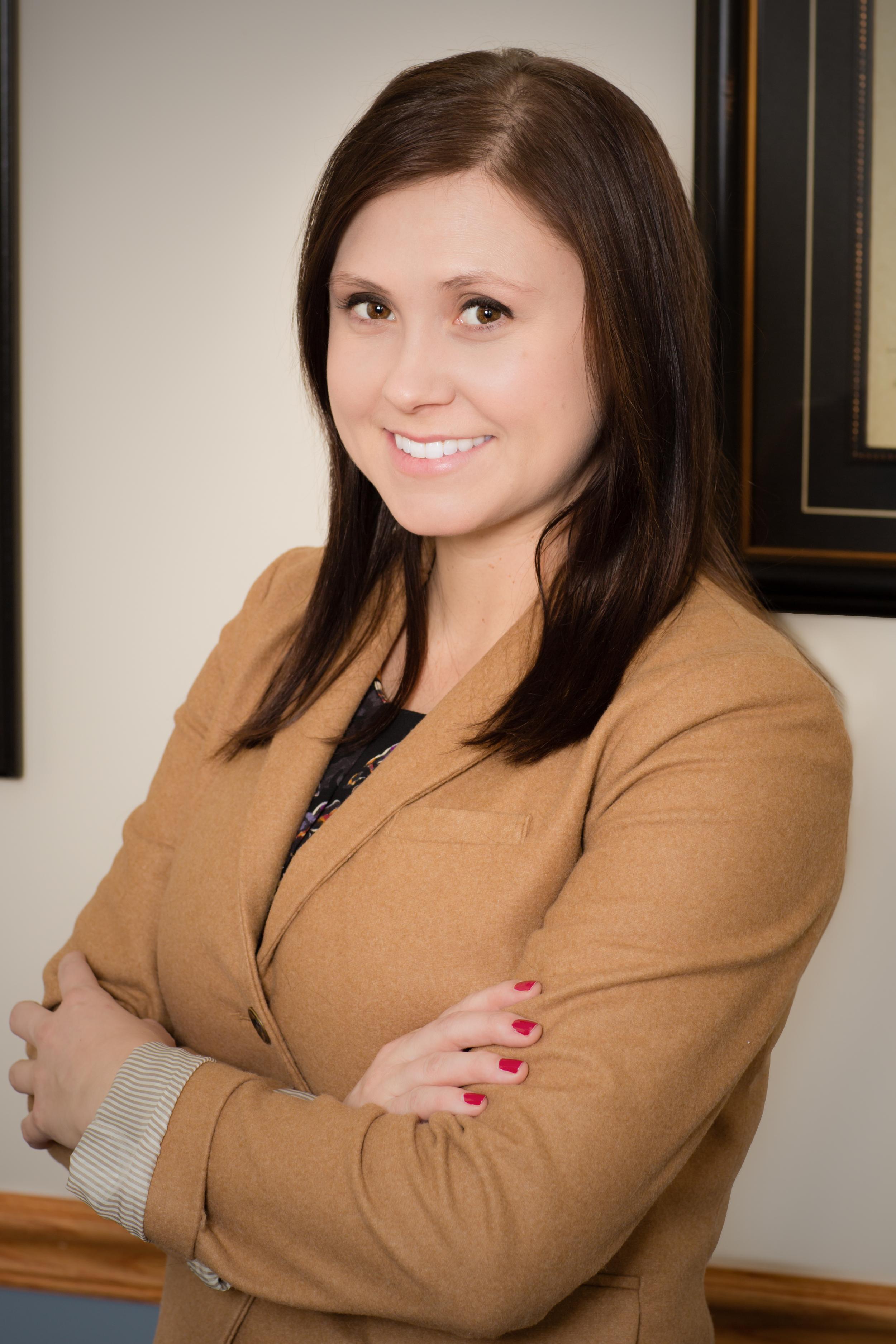 Courtney Graff  Attorney