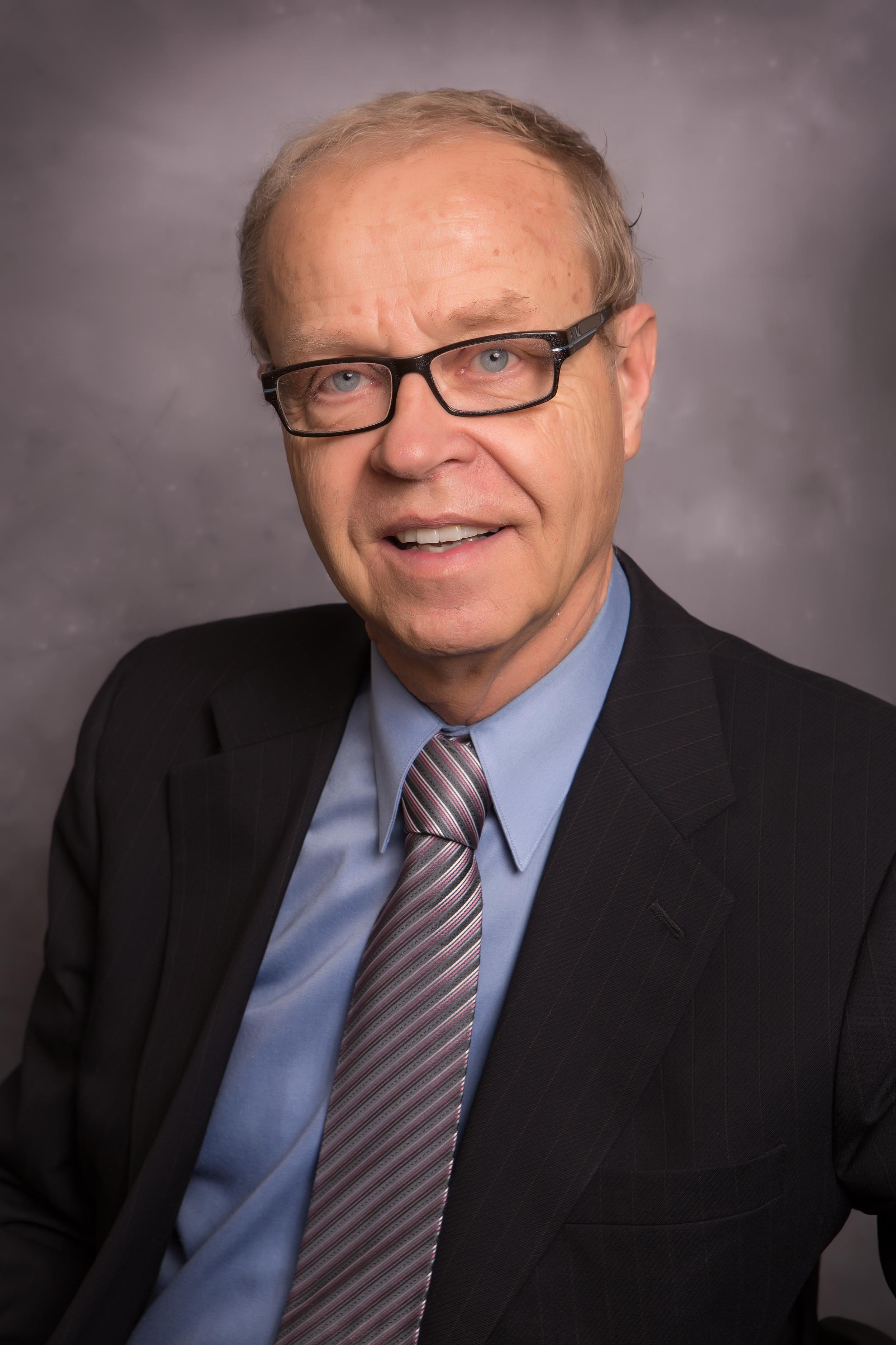 Ken Schimege - Schimege Graff Law firm