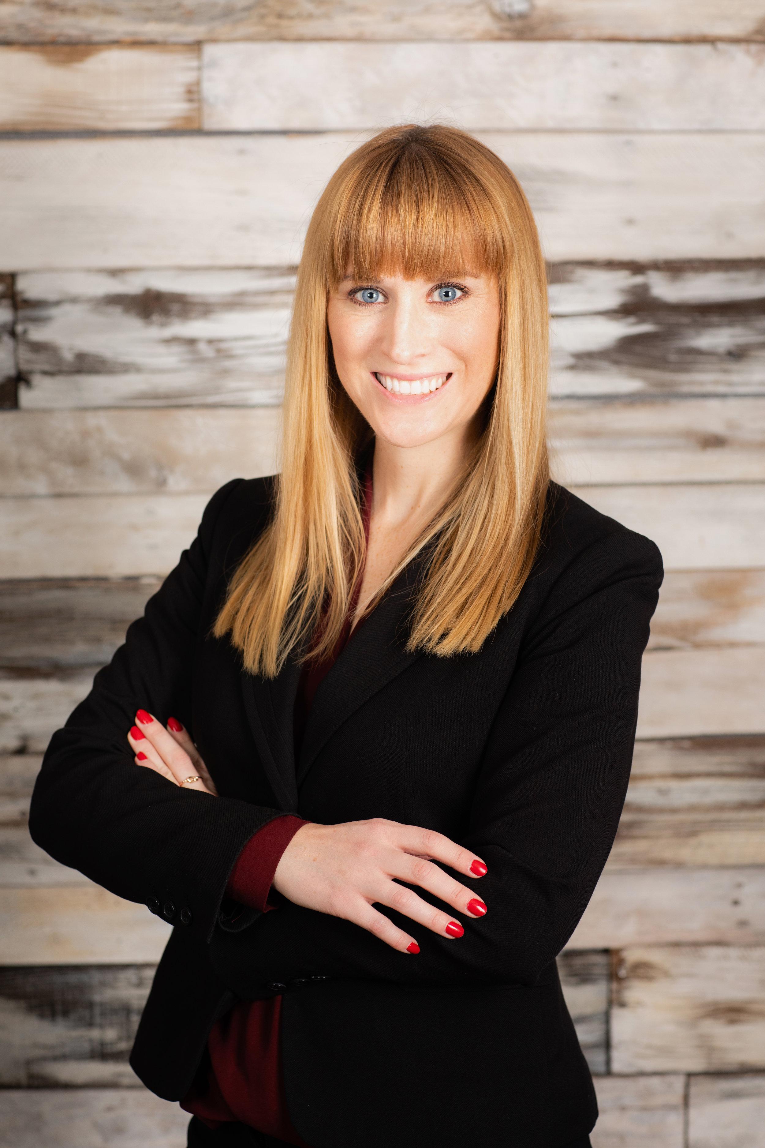 Ruthann Koch  Attorney