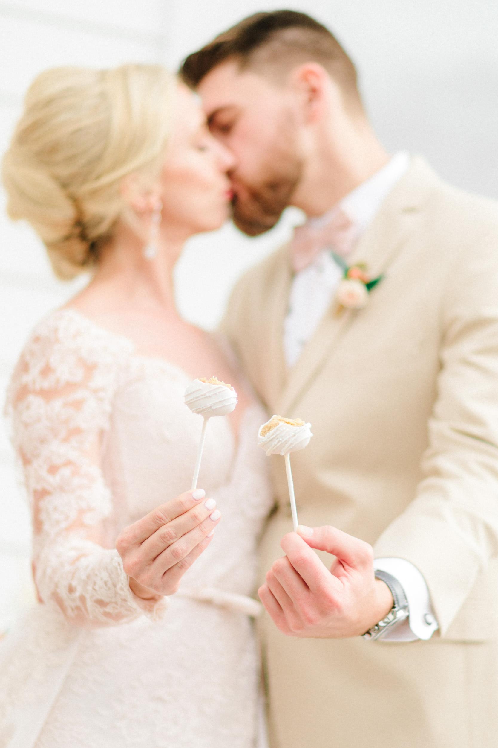 soft & classic wedding inspiration -