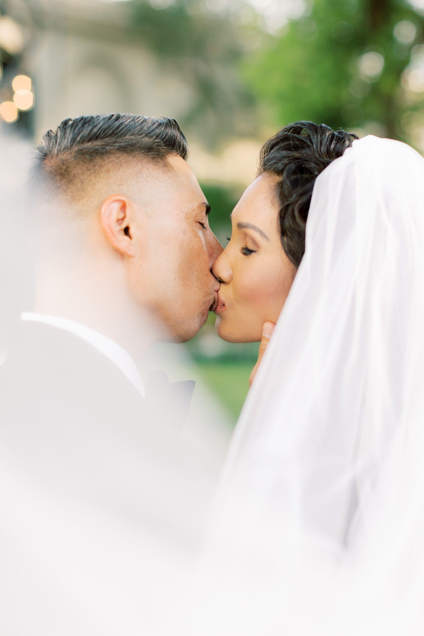 """Sav & Mike - I couldn't have asked for a more easy going and professional experience. Her eye for that """"perfect"""" shot is second to none and I highly recommend to anyone who is looking for a talented photographer. Thank you for exceeding my expectations!"""