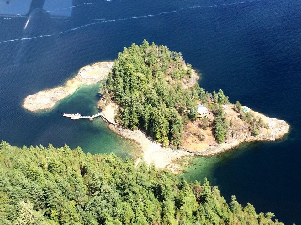 Private Island -