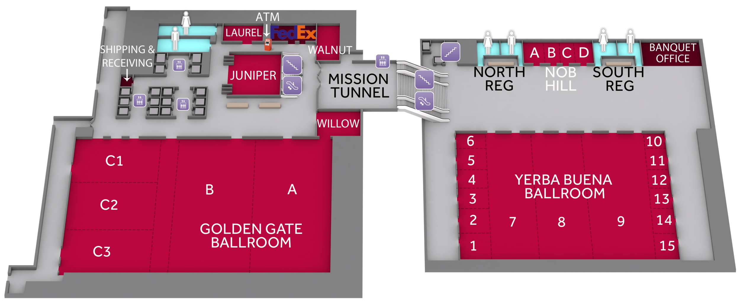 B2 Level Map.png