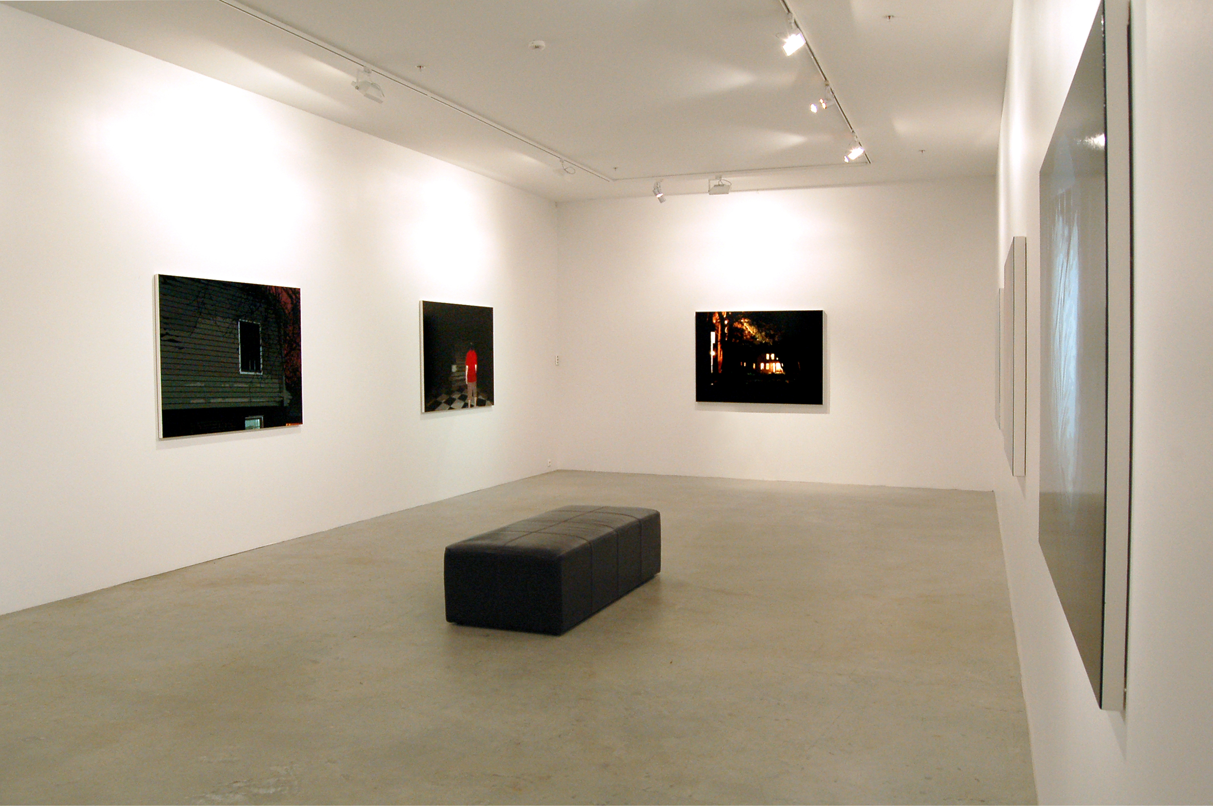 9:06 PM  , Installation View