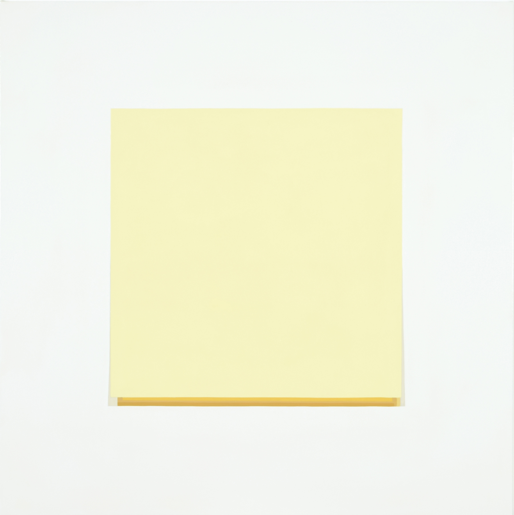 "Copy of Catherine No. 2, 2016, 32"" x 32"", Oil on linen"
