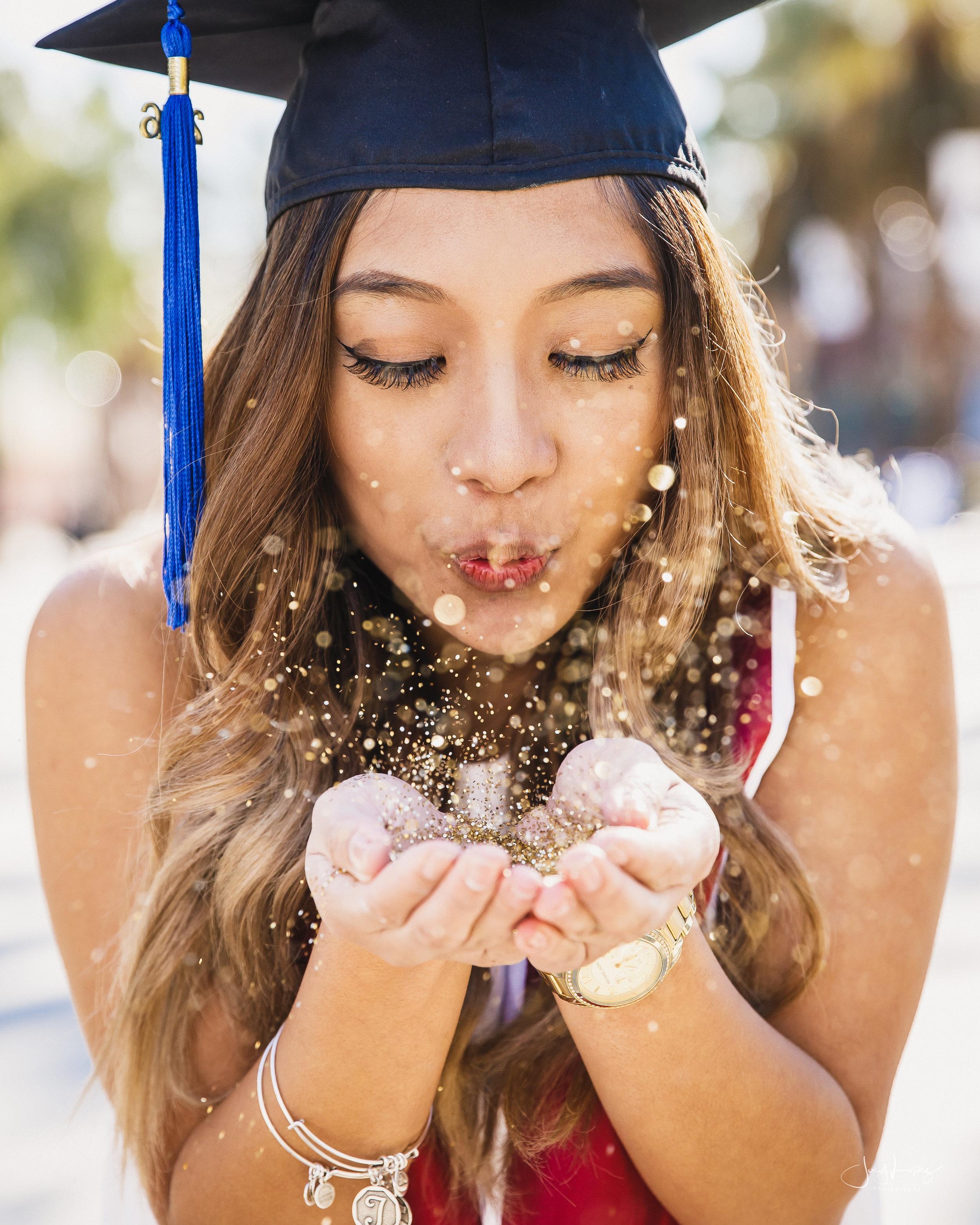graduation -