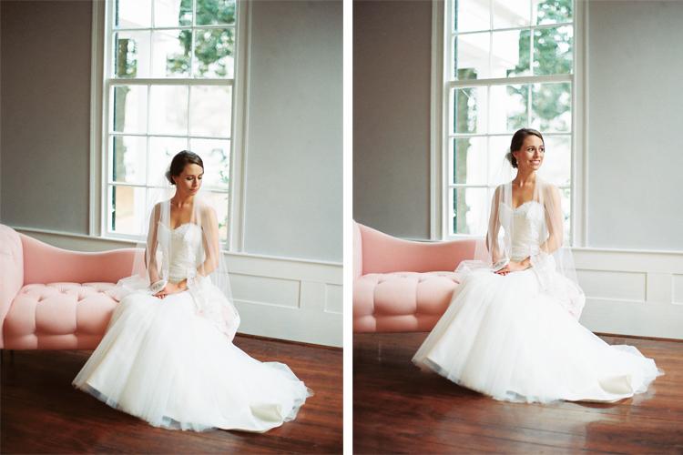Mims Bridal Portrait Shoot