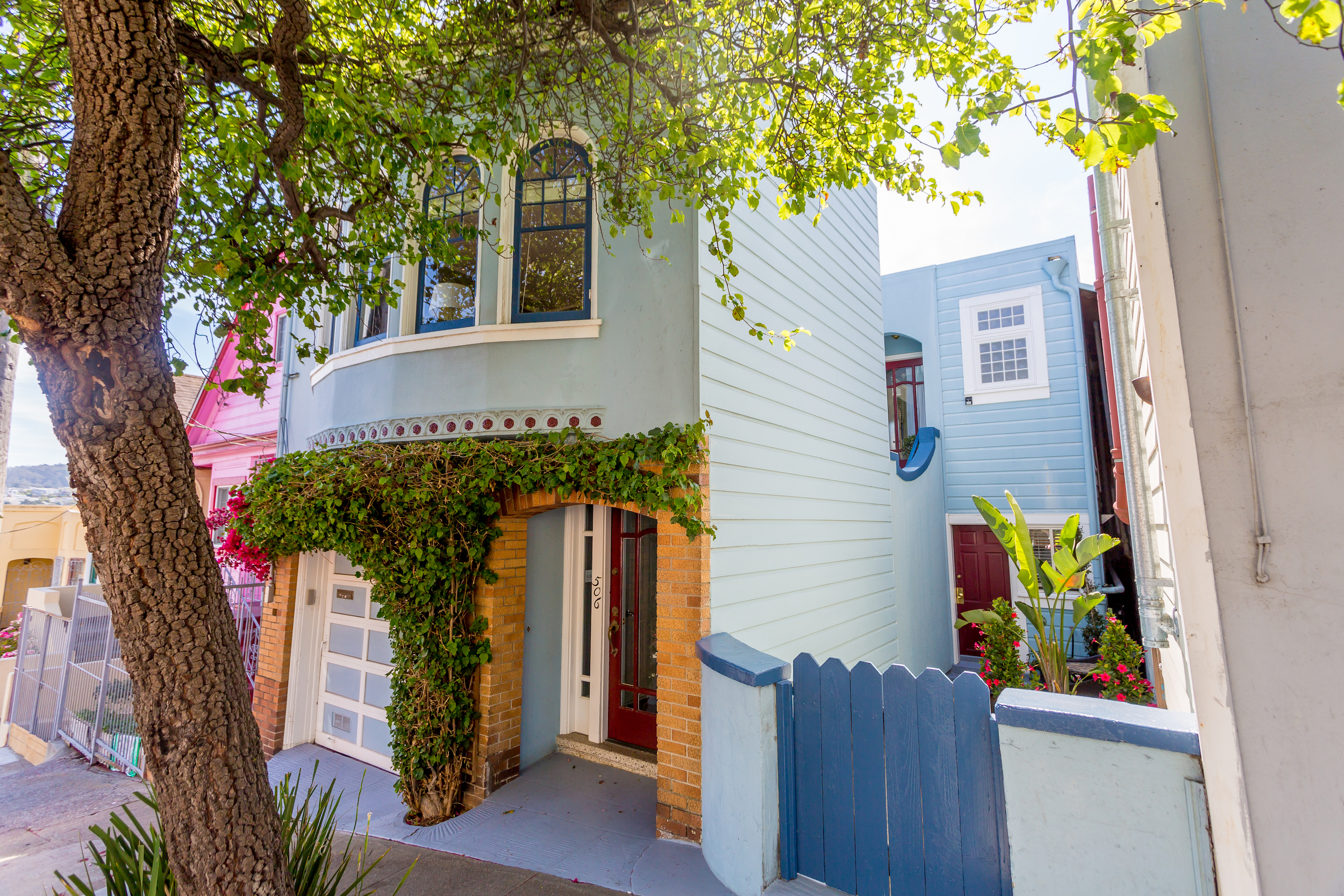 New Listing Emily Beaven Real Estate San Francisco