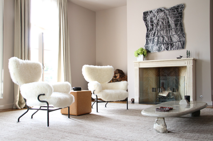 Steven Volpe Design Pacific Heights Project