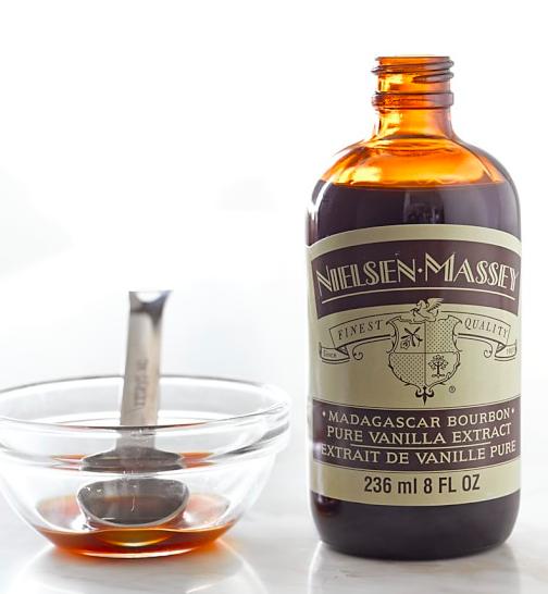 Neilsen Massey Madagascar Bourbon Vanilla Extract $29.95, Williams Sonoma