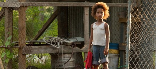 Hushpuppy looking for Wink