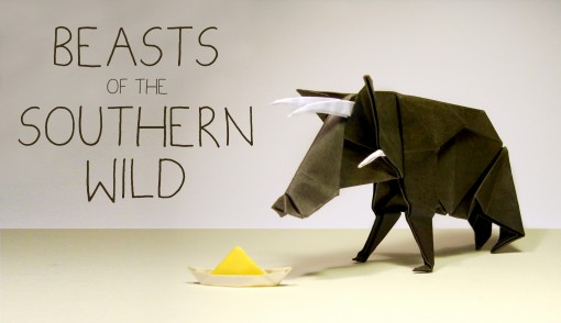 beasts-of-the-southern-wild Origami