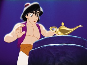 Extended Cast List for the Aladdin Remake -