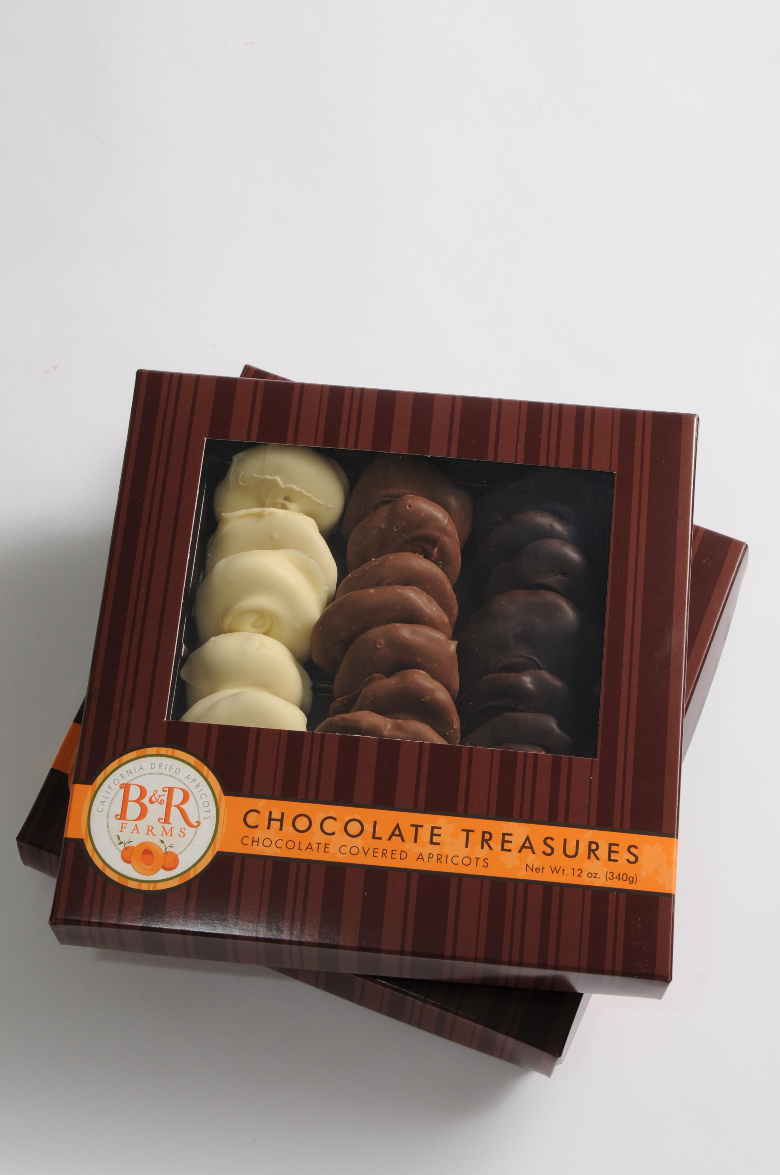 B&R Farms Chocolate Box