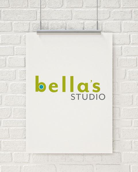 Bella Studios Logo