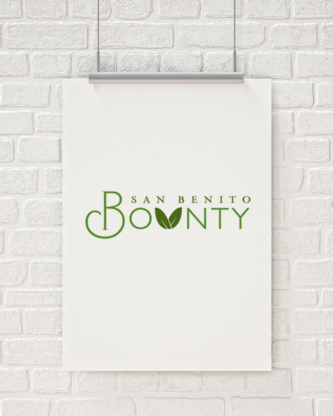 San Benito Bounty Logo