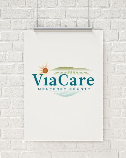 Via Care Logo