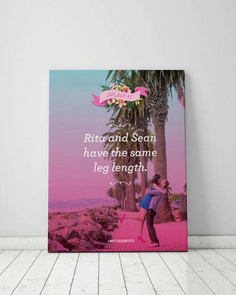 Rita + Sean Poster 1