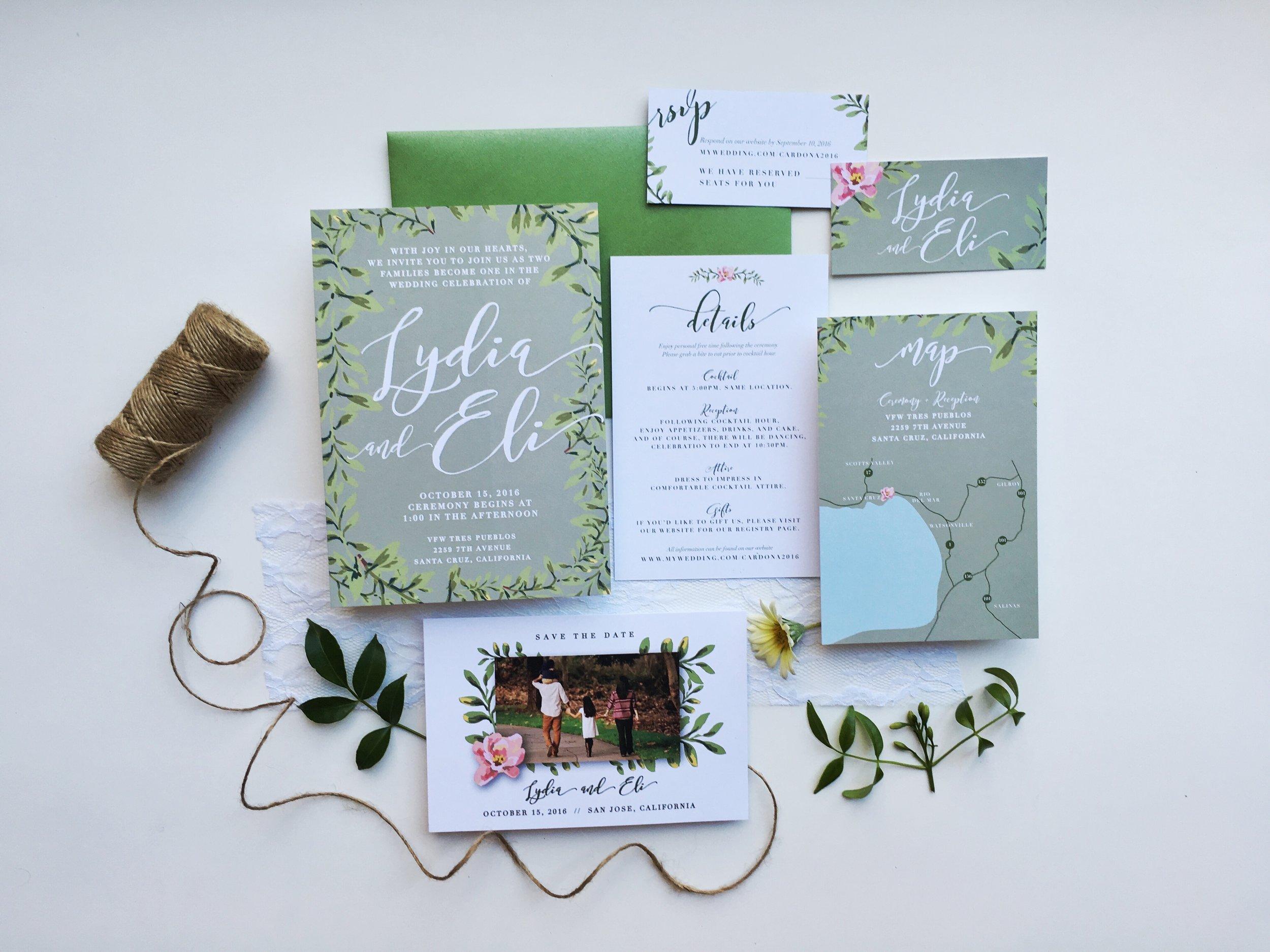 Rita-Alexis-Design-Lydia-Wedding-Invitation-Suite-Rustic-Flowers-Leaves-Muted-Colors.jpg