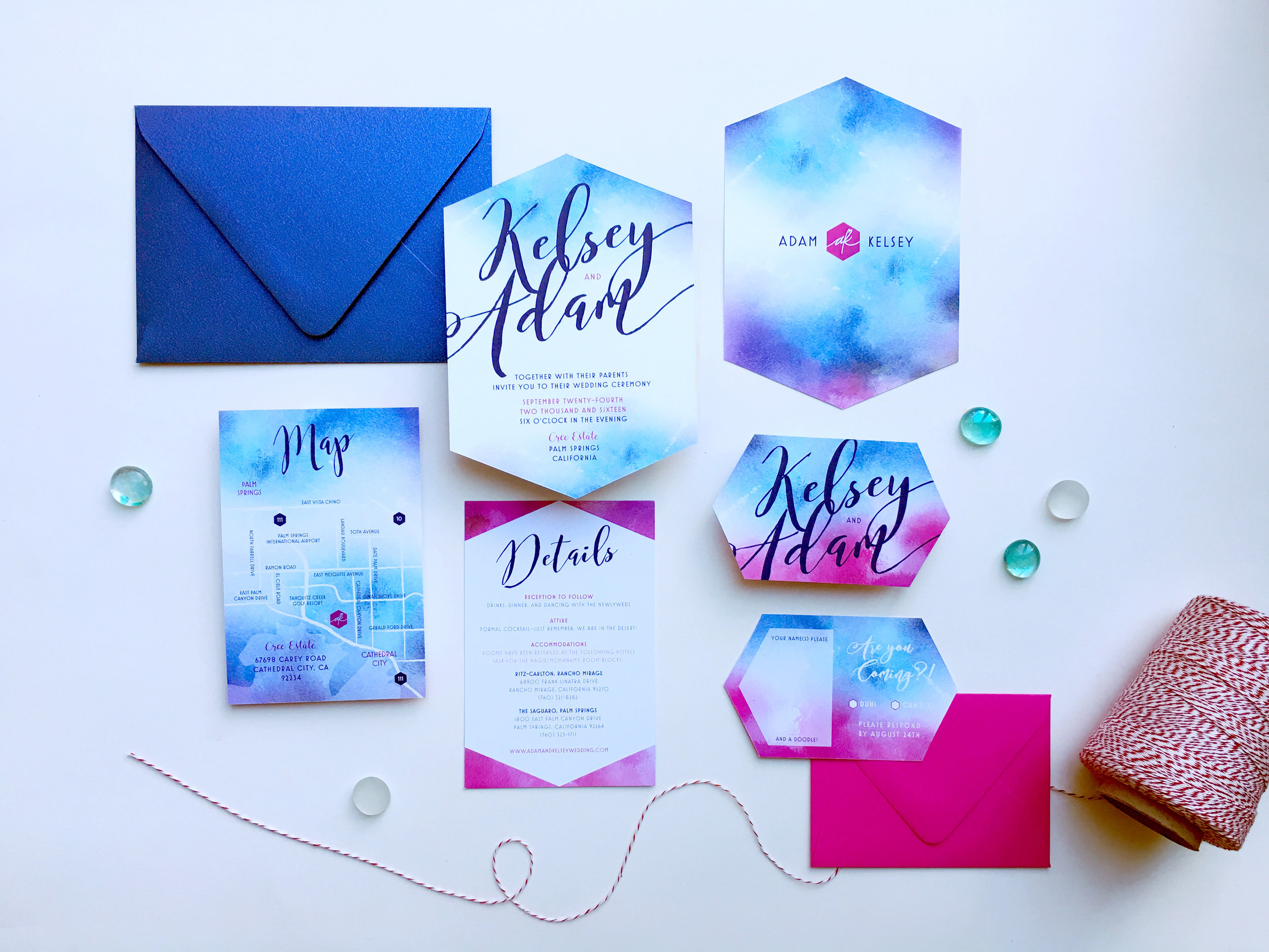Rita-Alexis-Design-Kelsey-Whimsical-Entire-Wedding-Invitation-Suite-Airbrush-Blue-Pink.jpg