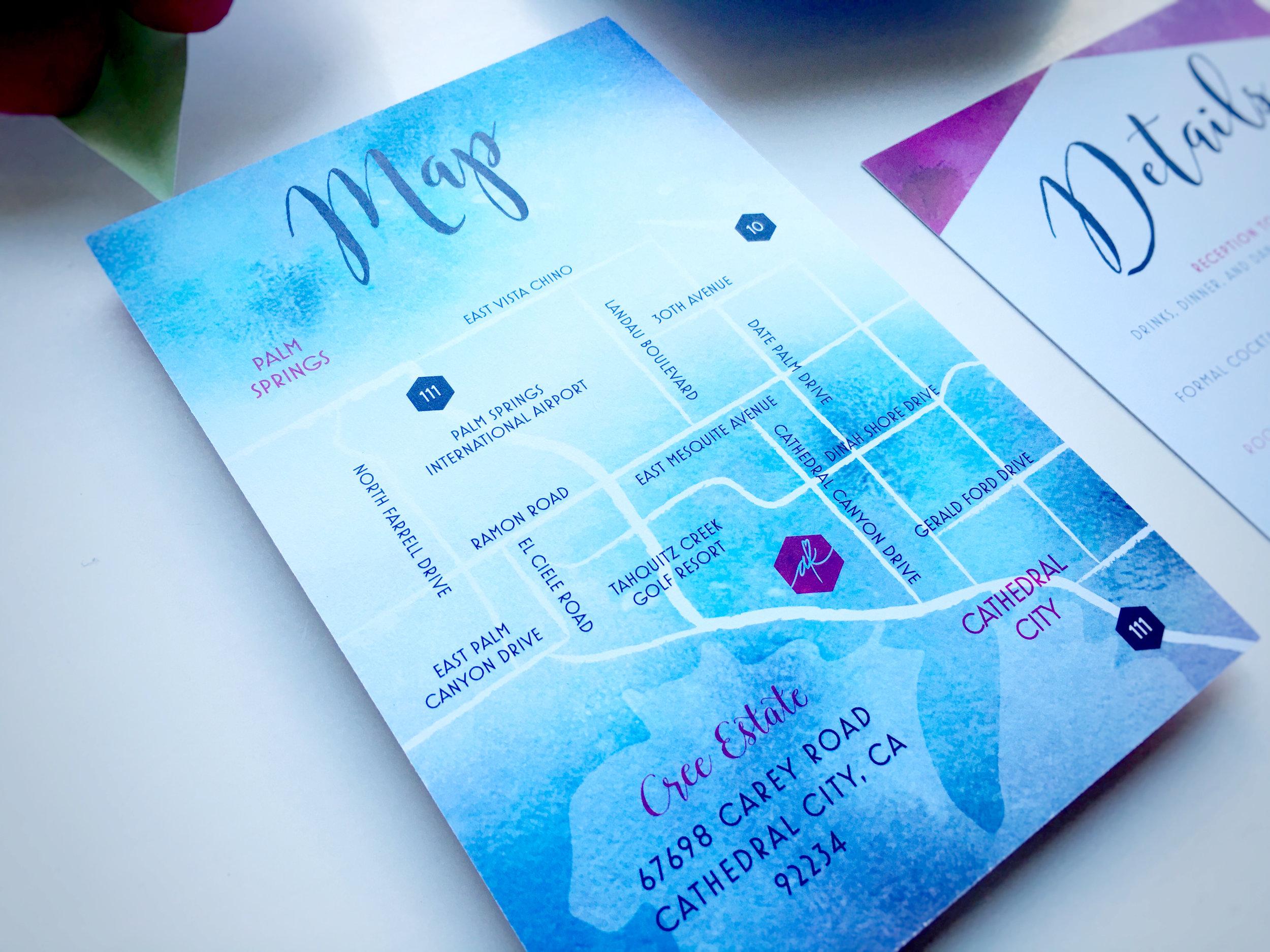 Rita-Alexis-Design-Kelsey-Whimsical-Wedding-Invitation-Suite-Airbrush-Blue-Pink-Map.jpg