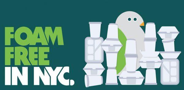 NYC Foam Ban — Manhattan SWAB