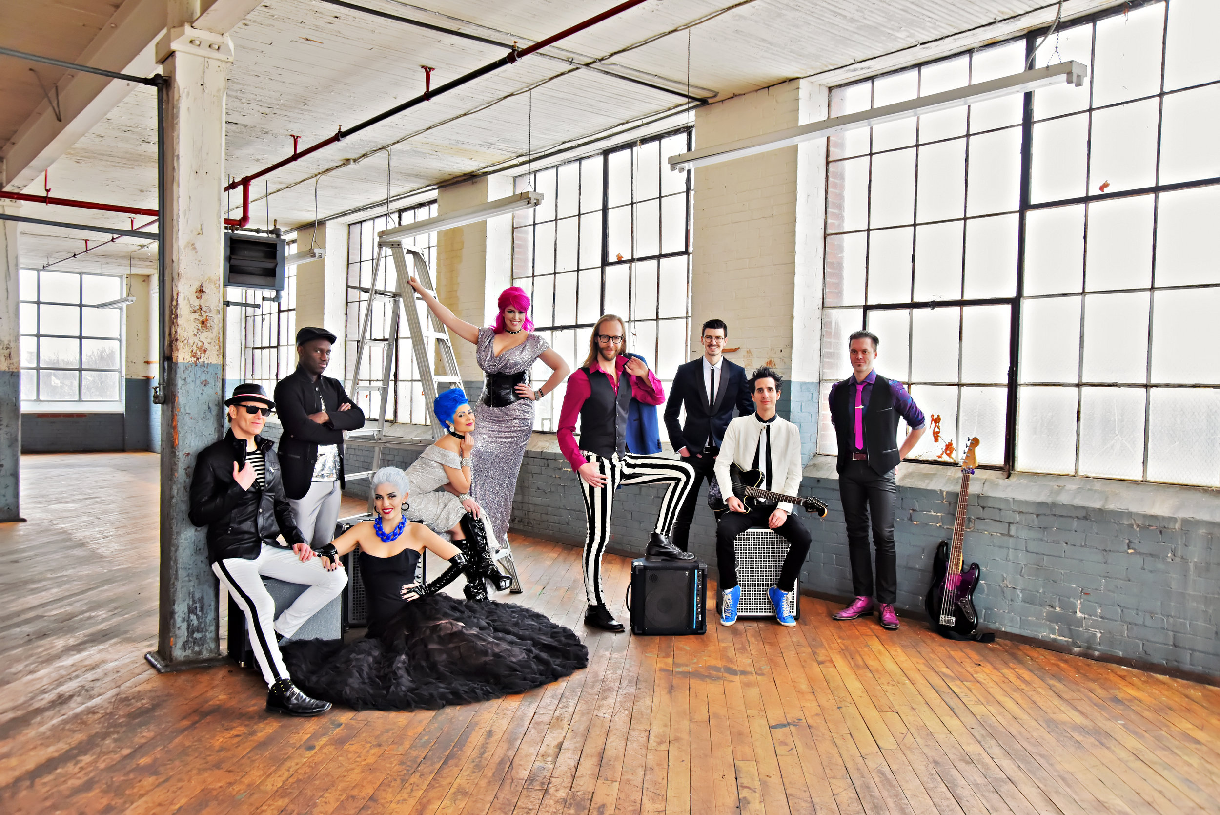 People of Earth - The Peptides - Photo by Valerie Keeler (1).jpg