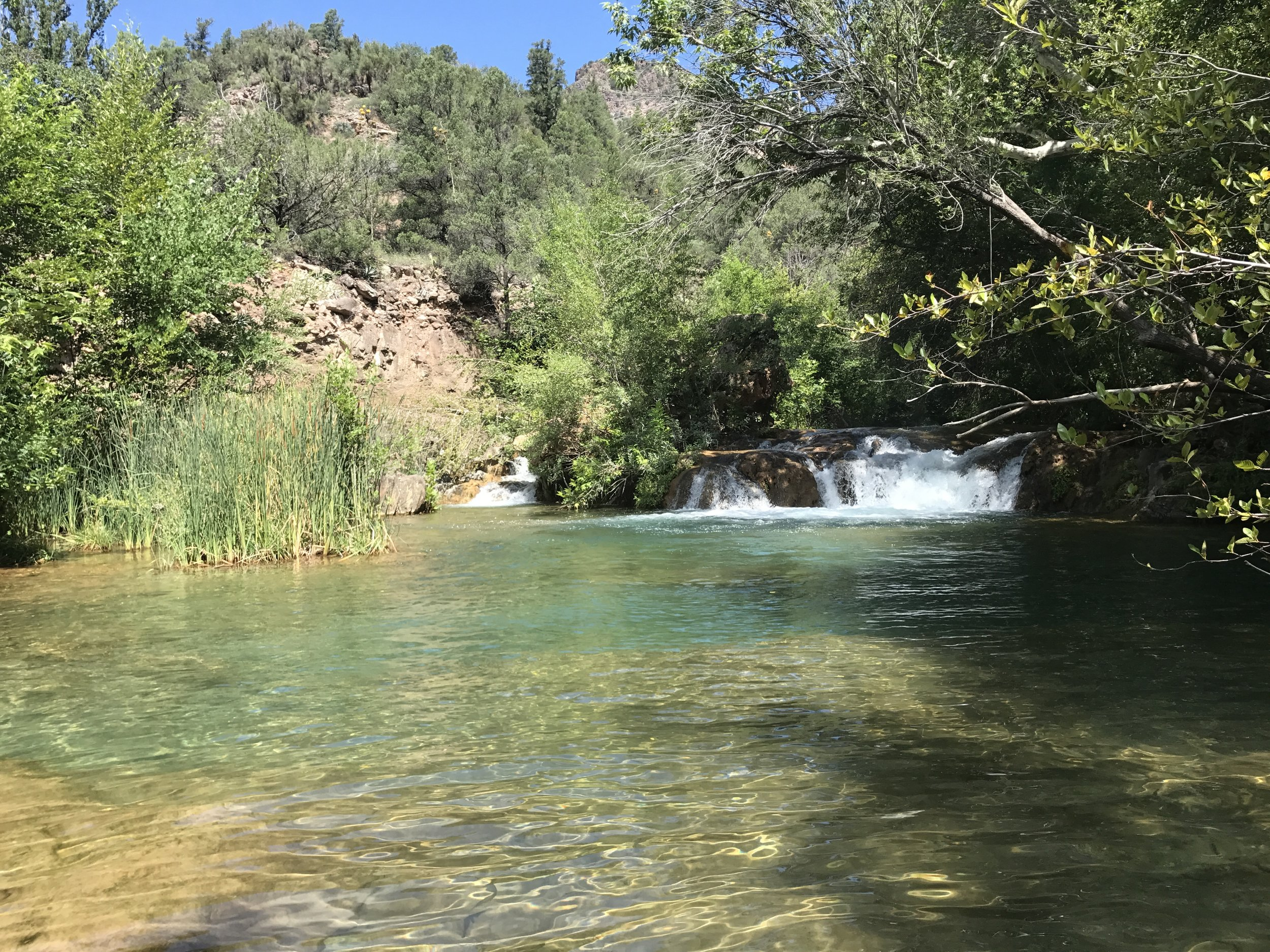 Fossil Springs Wilderness Hannah Brooke.JPG