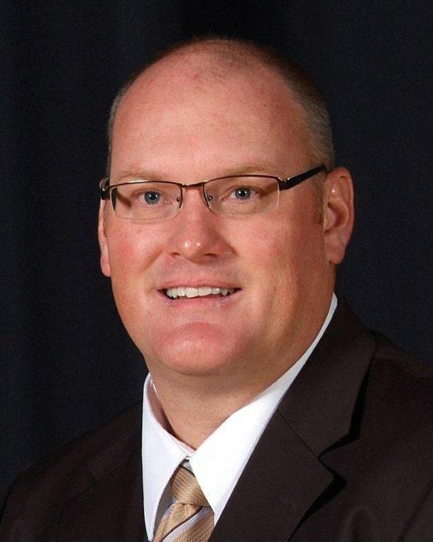 Travis Leatherwood - Centerfield City Council 2010-2016