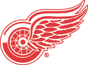 Detroit Redwings Custom Commemoratives
