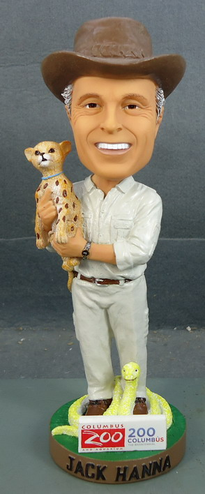 Columbus Clippers - Jack Hanna - 7in -109080 - Front.JPG