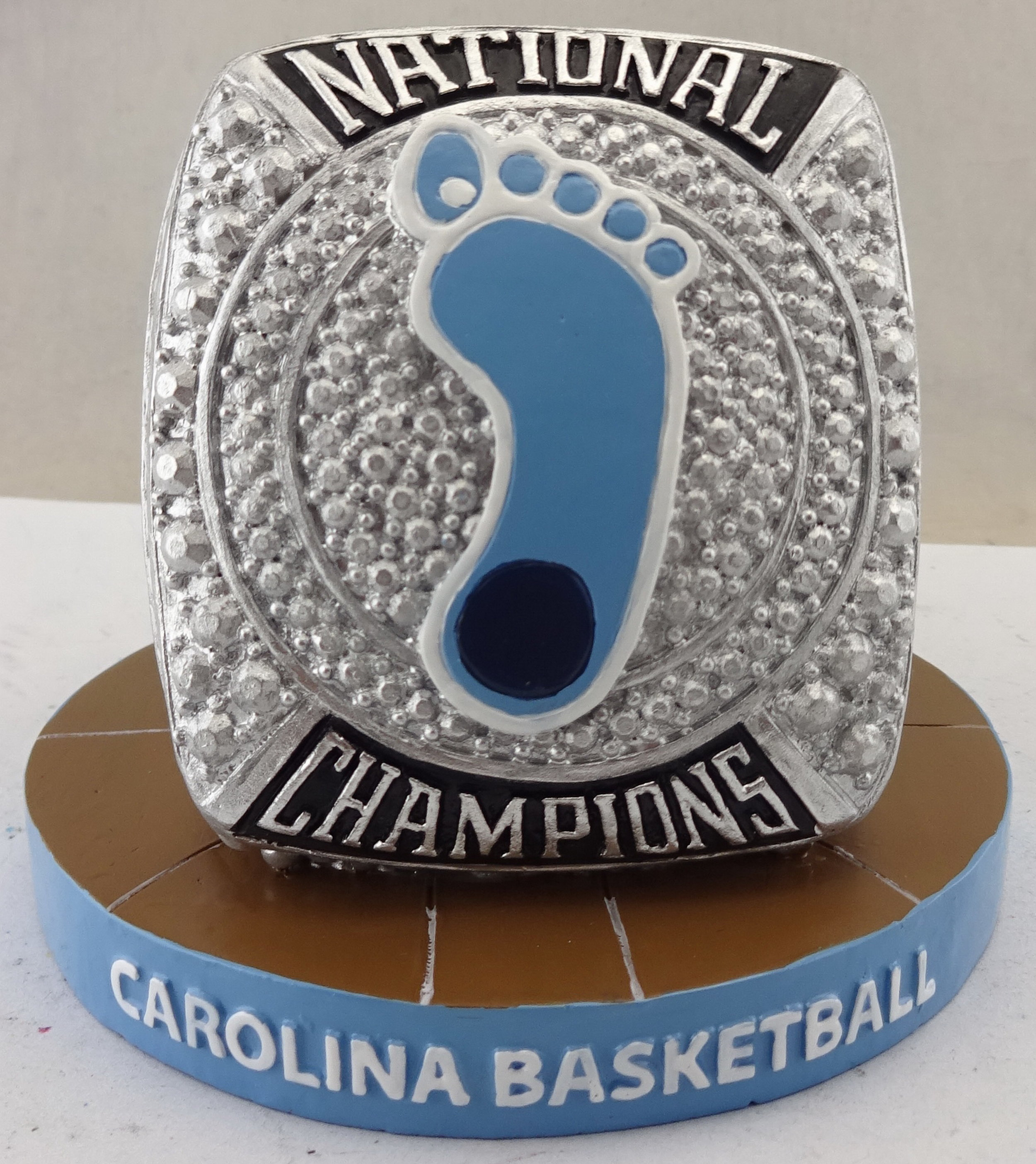 University of North Carolina - Basketball Ring Replica PN#113079 (1).jpg
