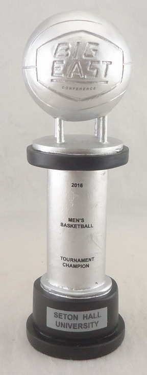 Seton Hall University_Big East 112309, 5in Trophy Replica (1).jpg