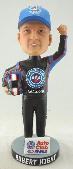AAA Automobile Club SoCAL - Robert Hight 109822, 7in Bobblehead.JPG