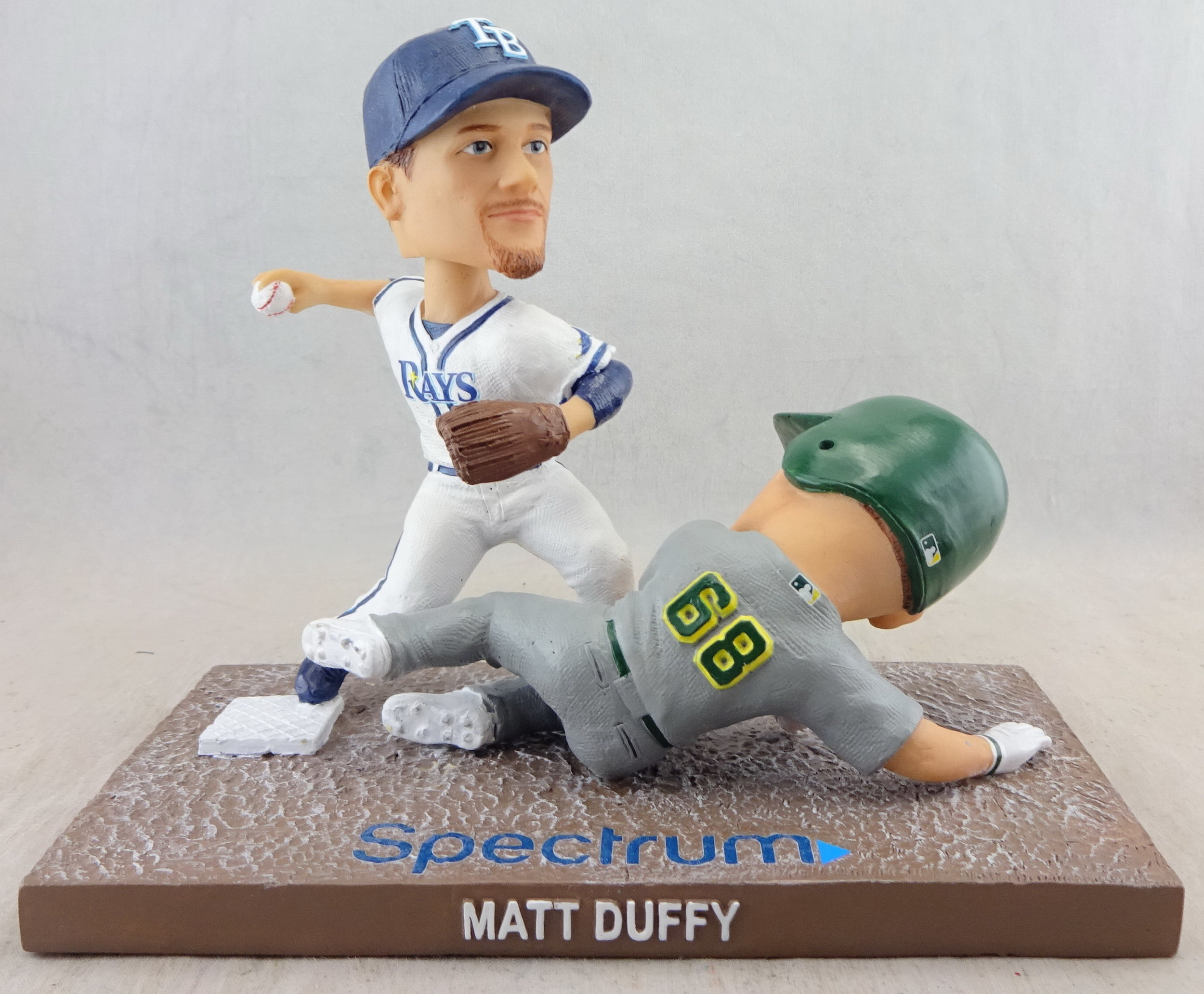 Tampa Bay Rays - Double player 112665, 5in Bobblehead.jpg