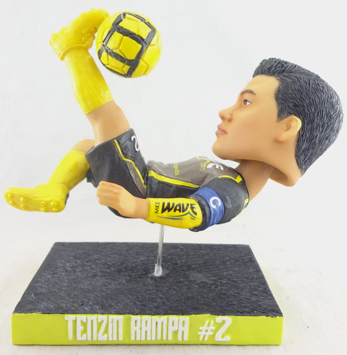 Milwaukee Wave - Tenzin Rampa 112435 - 7in TRIM Bobblehead (3).jpg