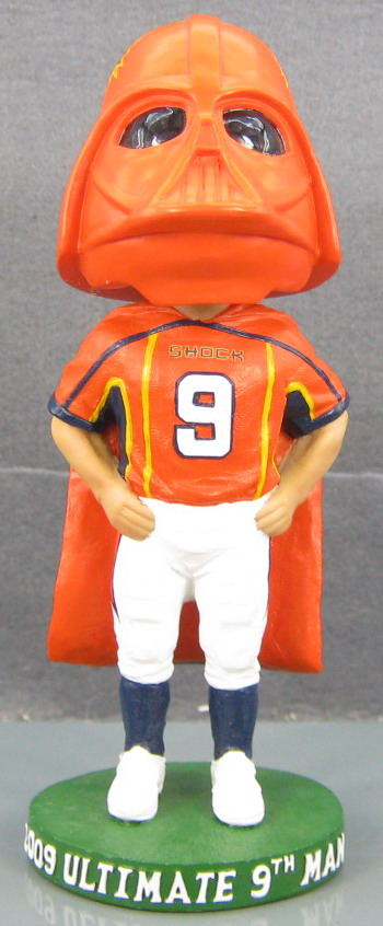 Spokane Shock - Fan Bobble 108369, 7in Bobblehead.jpg