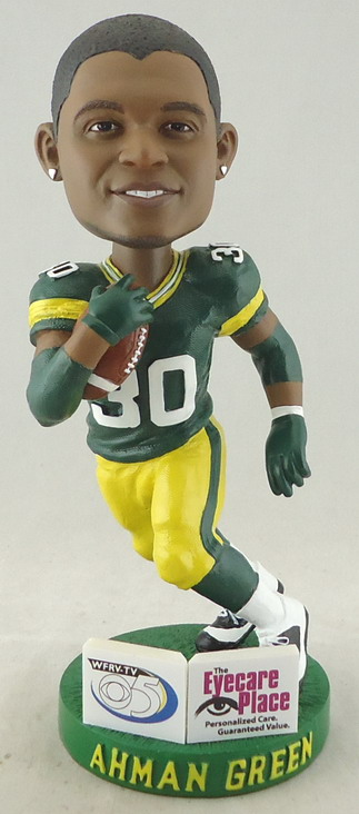 GreenBay Blizzards - Ahman Green 109836, 7inch Trim.JPG