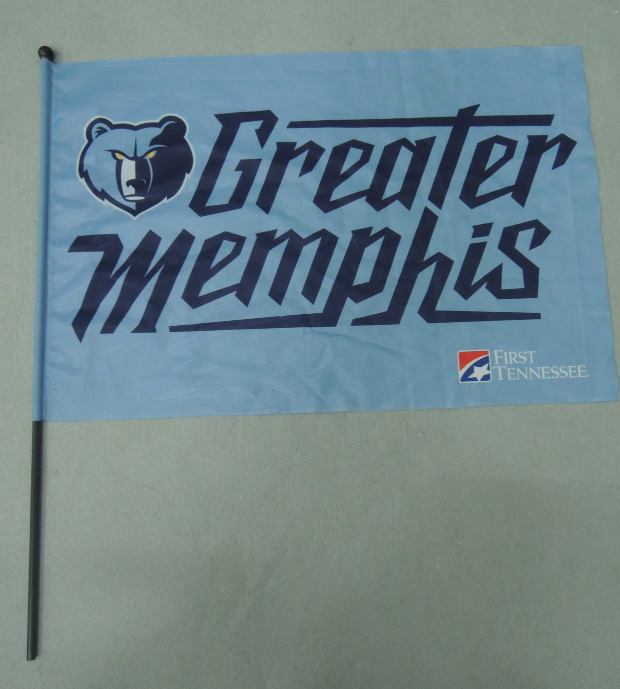 Memphis Grizzlies - Team Flag with Stick (Back) (2).jpg