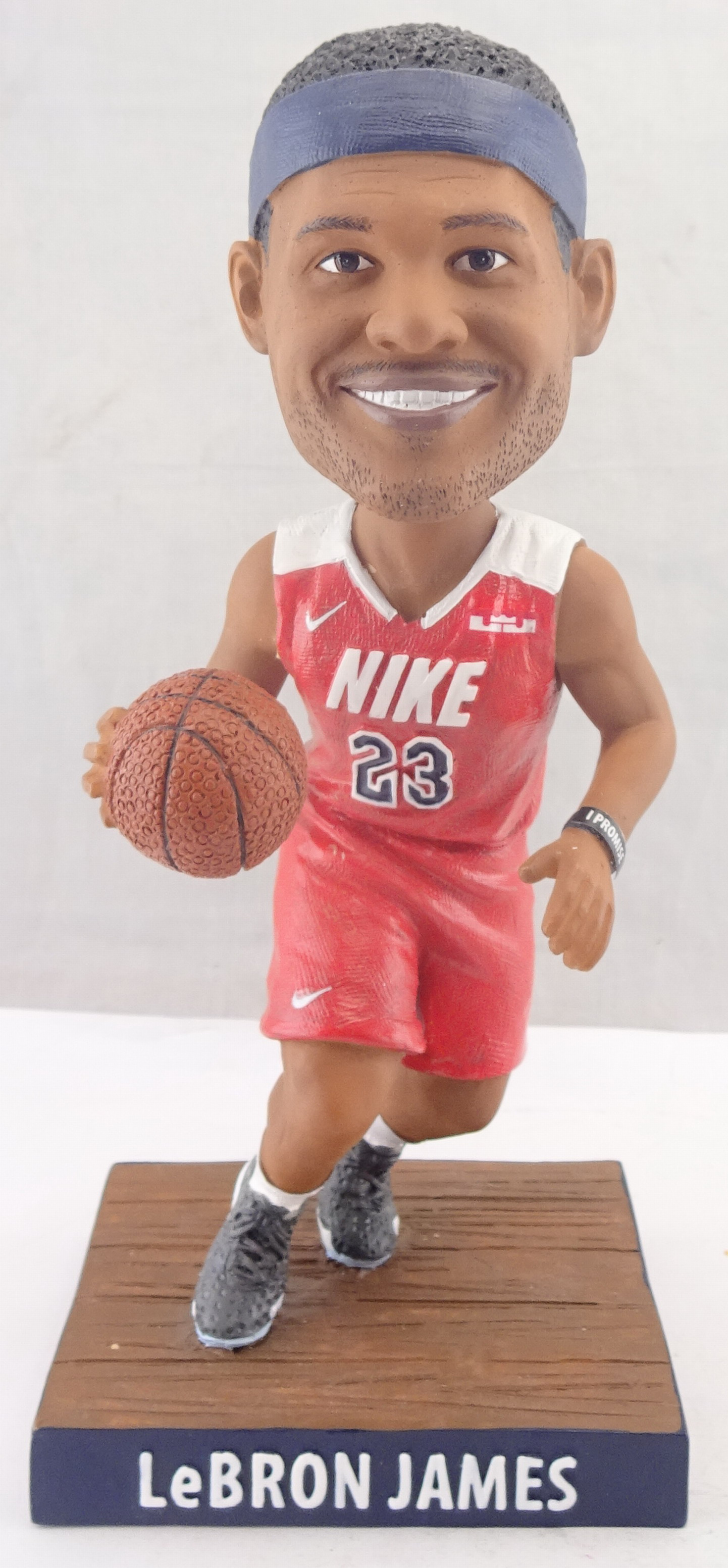 Duquesne University - LeBron James 113350, 7in Bobblehead (2).jpg