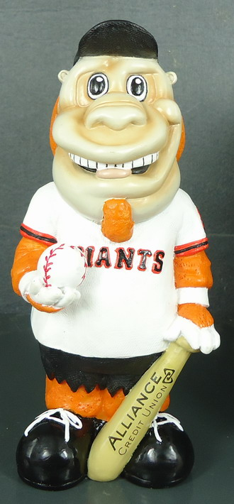 San Jose Giants - Gigante Gnome Bank 110856.JPG