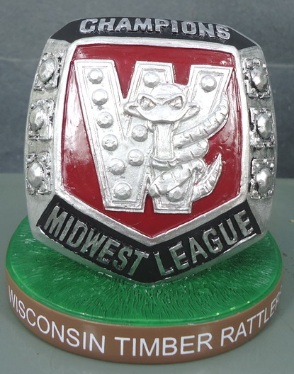 Wisconsin Timber Rattlers - Ring Replica 109813.JPG