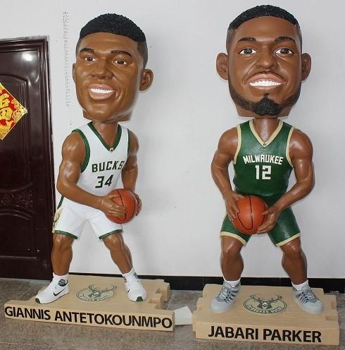 Milwaukee Bucks with Connecting Bases.JPG