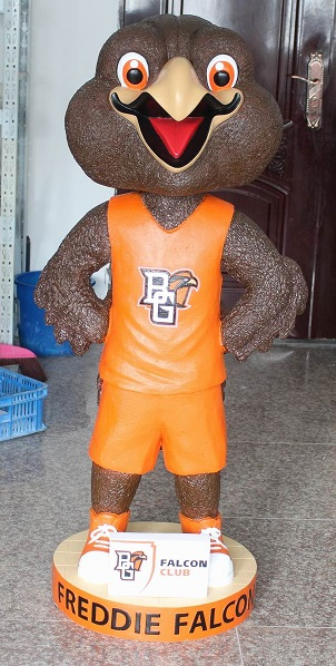 Bowling Green University - Freddie, 4'.jpg