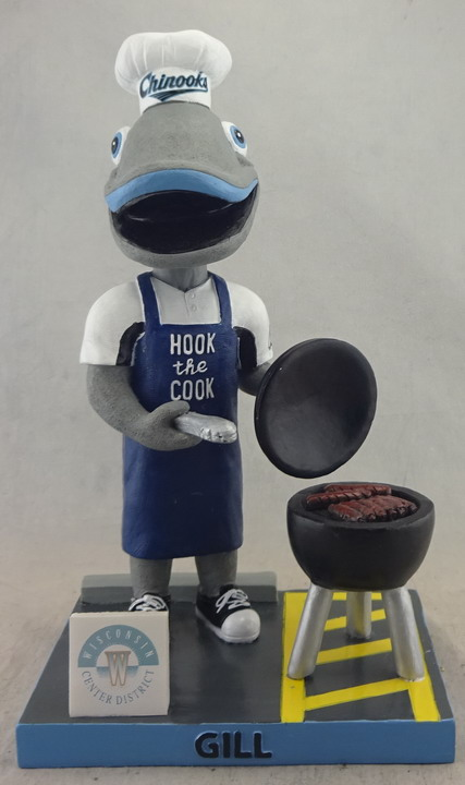 Lakeshore Chinooks - Gill with Grill 112625, 7in Bobblehead (8).jpg